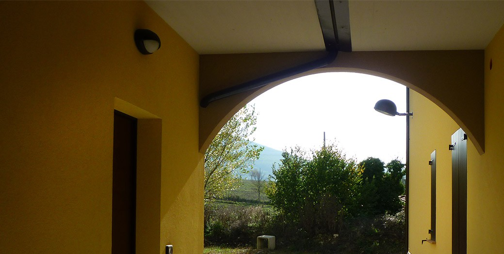 Complesso residenziale - Vendita case Umbria, casa Umbria, appartamento Umbria, casale Umbria, ville Umbria